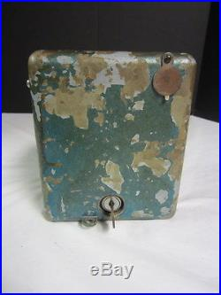 Vintage Groetchen Imp 1940 Gumball Counter Game Penny Vending Machine