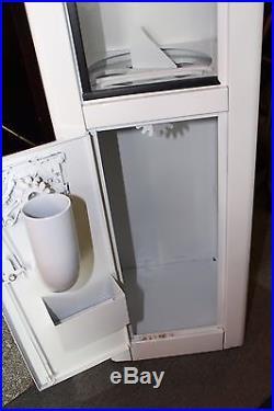Vintage Harby Komet Clown Capsule Dispenser