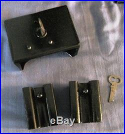 Vintage Harmon/amco Condom Machine
