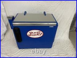 Vintage Ideal 55 Pepsi Cola Bottle Vending Machine