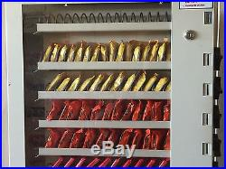 Vintage Li'l Snack Vending Candy Machine