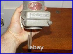 Vintage Lily-Tulip Cup Wall Dispenser