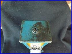 Vintage Moderne 1 Cent Hershey Hershey-Ets Vending Machine GAS OIL SODA COLA