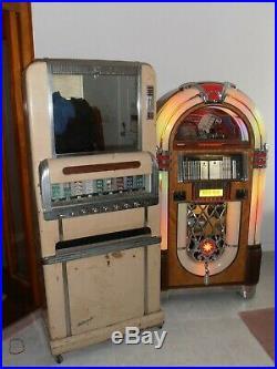 Vintage National 9 selection Cigarette vending machine Flagler Beach Fla stoner