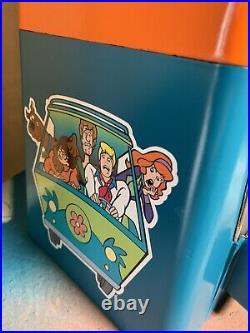 Vintage Older Scooby-Doo Gumball Machine Super Cool Vending