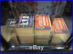Vintage Penny Match Vendor