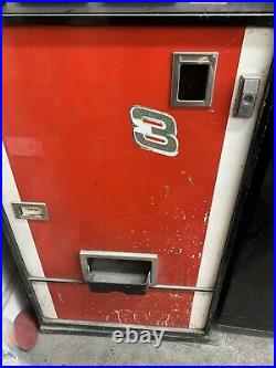Vintage Pepsi Vending Machine- 6 options 50¢