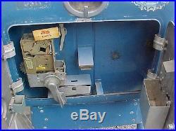 Vintage Pepsi Vending Machine Pipe Stand Model Vendorlator
