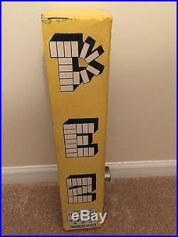 Vintage Pez Vending Machine