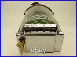 Vintage Rare NorthWestern Candy Vending Machine One Dime Coin Operated