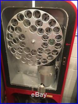 Vintage Restored Vendo 39 Coca Cola Machine -WORKING Coke Soda Pop Chicago