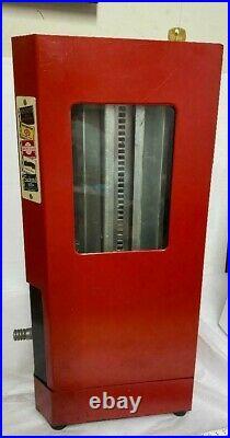Vintage Select-O-Vend Vending Machine