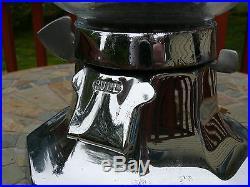 Vintage Simpson Gumball Machine Circa 1920's MAKE OFFER