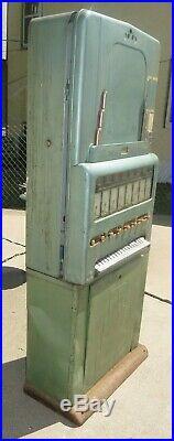 Vintage Stoner Candy Machine Vending Coin-op