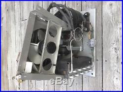 Vintage Vendo Coke Coca Cola machine refrigeration motor restored recharged