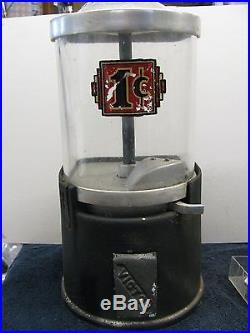 Vintage Victor Vending Machine