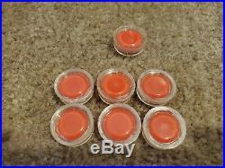 Vintage Women's Sabelle No. 5 Purse Perfume Tubes Coin-Op Vending Machine