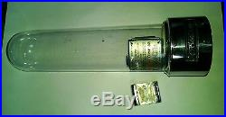 Vintage dixie cup dispenser dixie-vortex company. No. 17664. All parts included