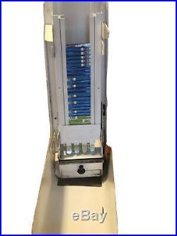 Vintage gumball machine