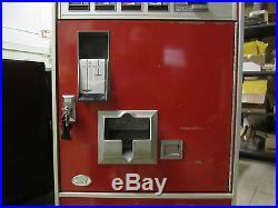 Vtg Cornelius Coca-Cola/Coke Soda Pop Vending Machine withCAN OPENER WILL SHIP